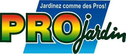 logo PRO Jardin
